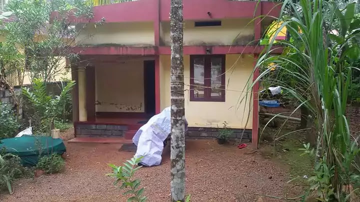 3BHK House For Sale at Manarcaud