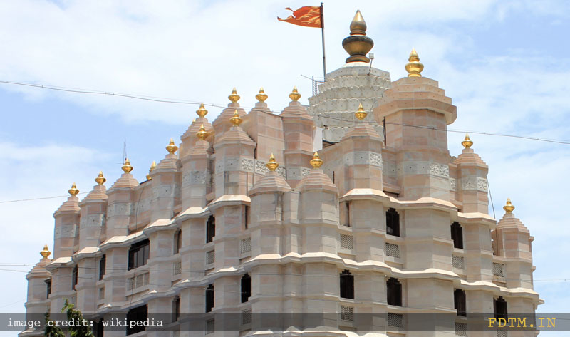 Siddhivinayak Temple, Mumbai: Know The Religious Belief and Significance