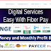 How To Buy Bitcoin Lite Coin Etherium Parfect Money Payeer Dollar From FiberPay.Pk Monthly Saving |