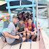Dokumentasi Tour Tanjung Putus, Pulau Pahawang dan Teluk Kiluan 1-2 September 2017