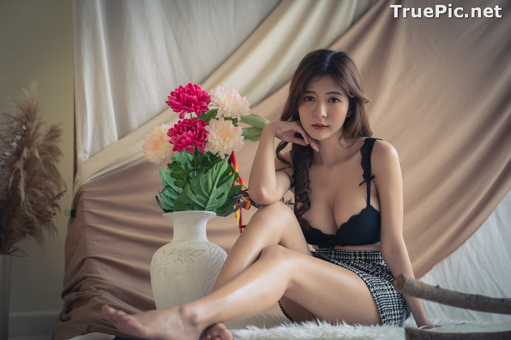 Image Thailand Model – Chompoo Radadao Keawla-ied (น้องชมพู่) – Beautiful Picture 2021 Collection - TruePic.net - Picture-12
