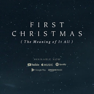 LYRICS + VIDEO: Decibel Worship - First Christmas (The Meaning Of It All)