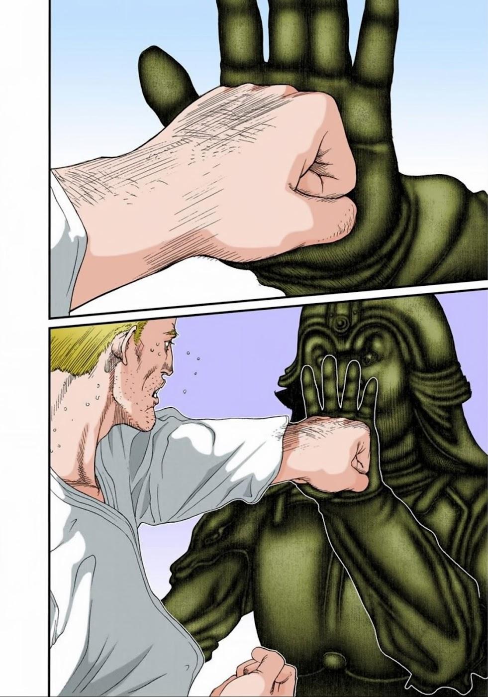 Gantz Chap 75: Trở ngại trang 6