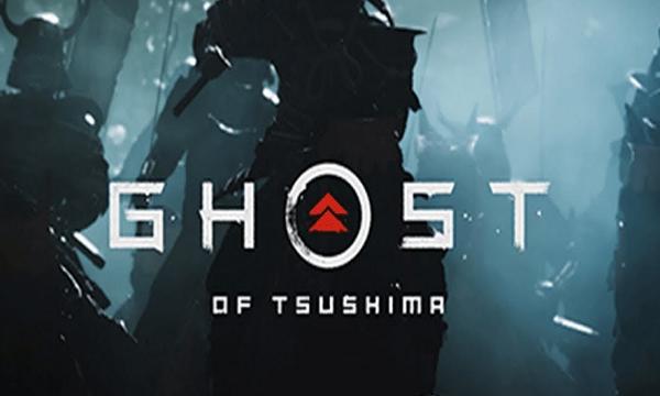 Ghost of Tsushima Free Download PC Game