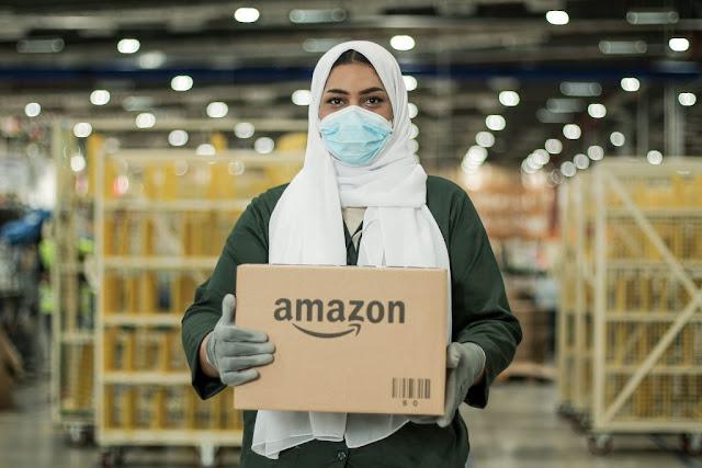 Amazon.sa