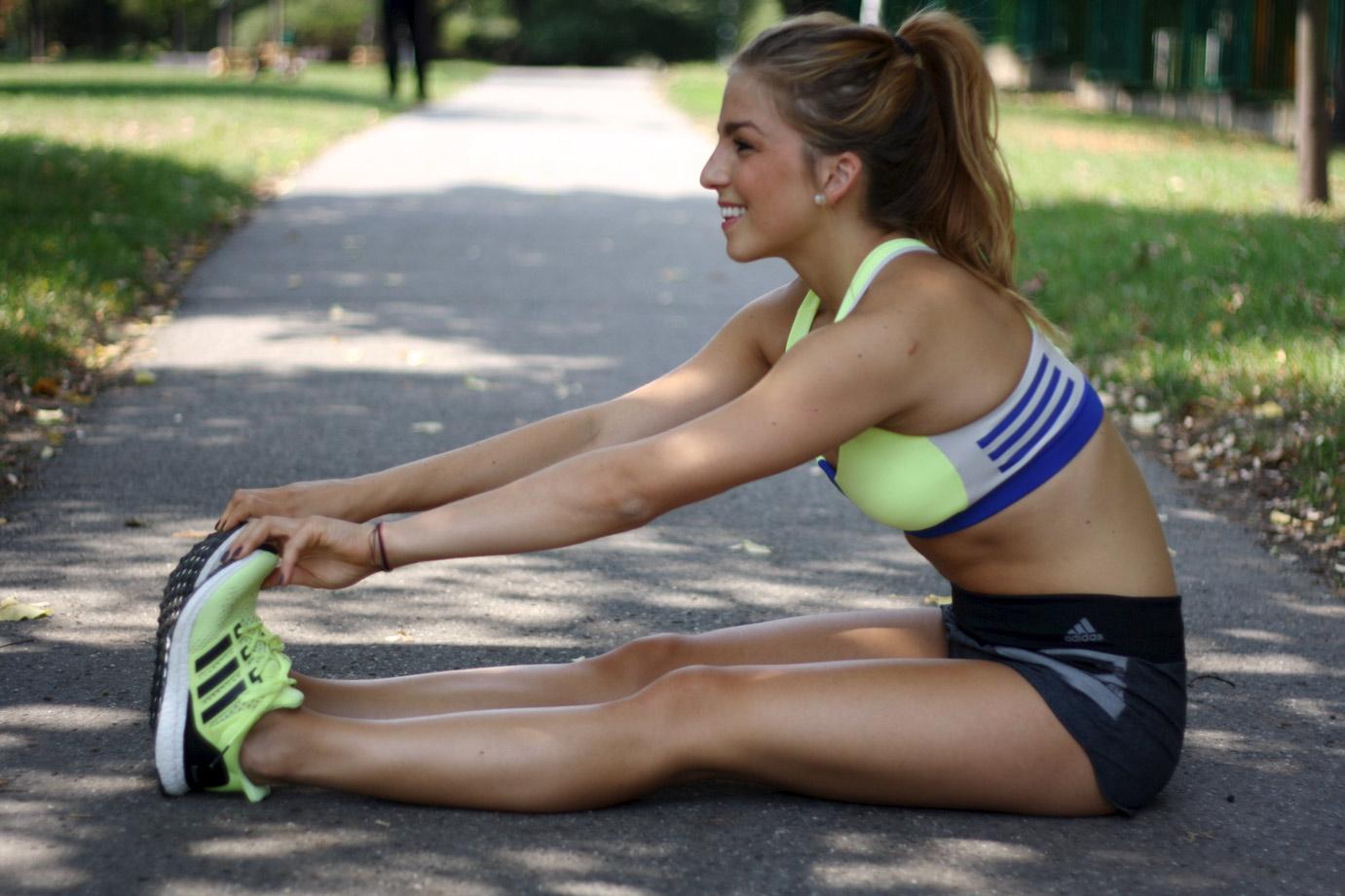 #ADIDASBLOGGERSCHALLENGE - THE BEST RUNNING OUTFIT 8