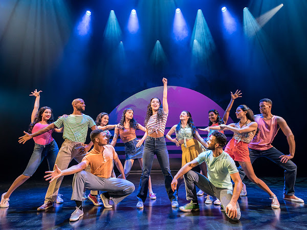 On Your Feet! (UK Tour), New Wimbledon Theatre | Review