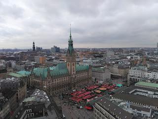 hamburgo ayuntamiento