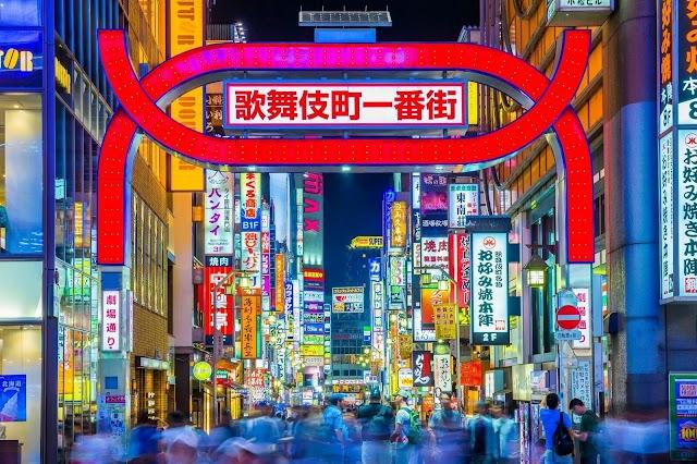 24-hour schedule to explore Tokyo