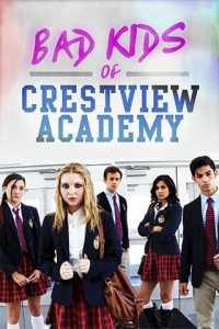 Bad Kids Of Crestview Academy Movie Hindi Dual Audio 480p