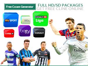 Free Cccam Server Generator Sites 2017