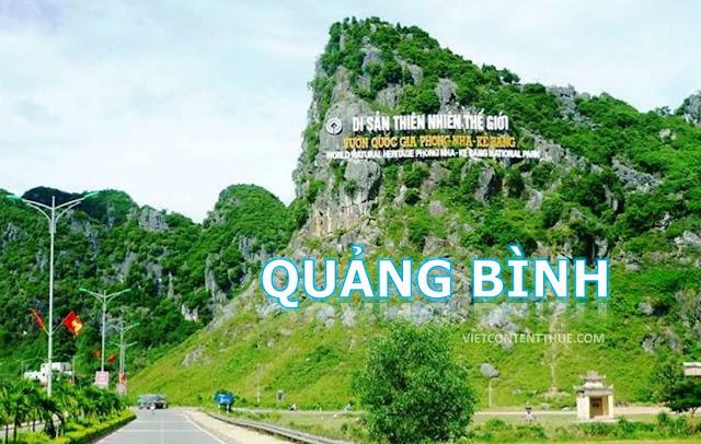 dịch vụ marketing tại Quảng Bình