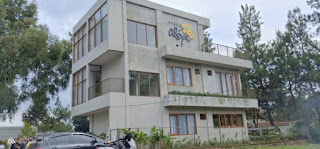 Villa Aleya Lembang - Villa Private Pool 8 Kamar Untuk Rombongan