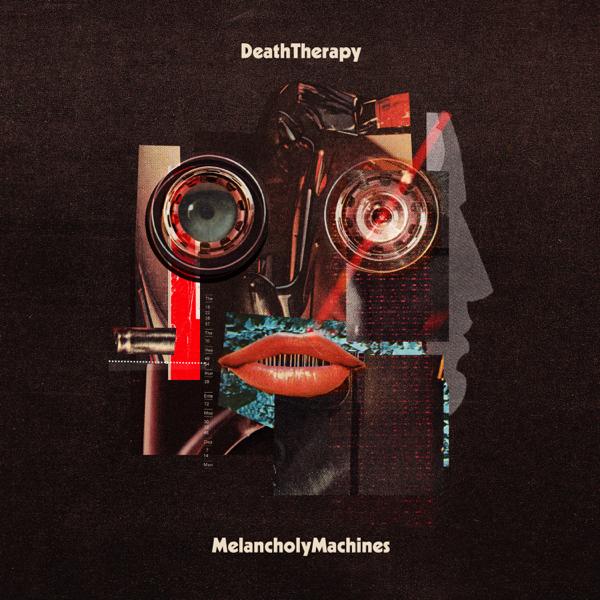 Death Therapy Melancholy Machines Download zip rar