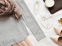 Cara Memilih Pewangi Pakaian yang Tepat