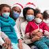 Secretaria de Saúde da Paraíba recomenda ceia e réveillon apenas entre familiares que já convivem, higienização de presentes e uso de máscaras durante pandemia de covid-19