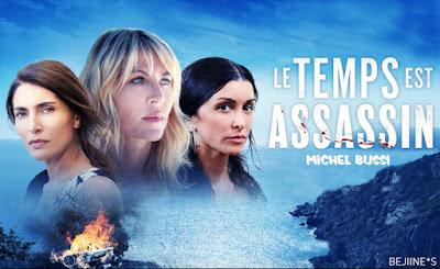 Livre : Le Temps est Assassin - Michel Bussi