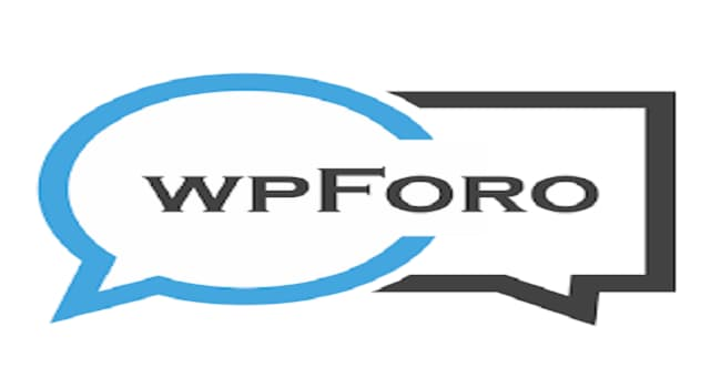 wordpress wpforu forum eklentisi