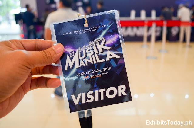 Musik Manila 2019