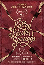 Watch The Ballad of Buster Scruggs Online Free 2018 Putlocker
