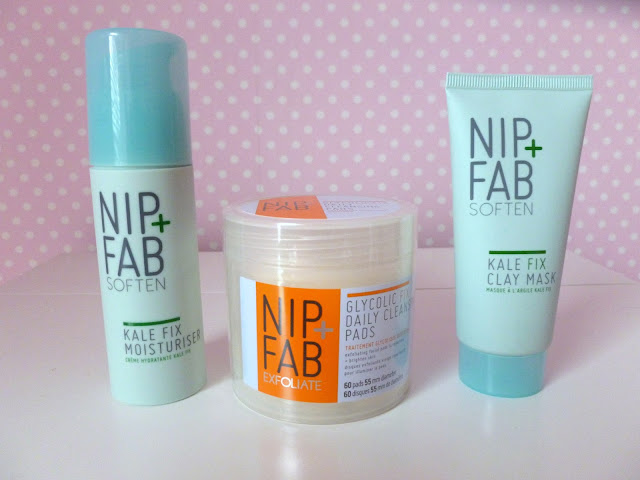 Nip And Fab - Kylie Jenner's Favourite Products