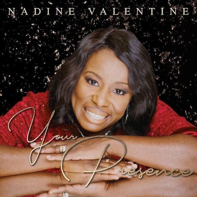 Nadine Valentine - Your Presence