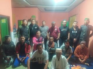 Akankah Terulang Warga Desa Mekarsari Bayongbong Garut Mencekam Lagi