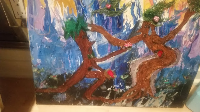 Amazing Art Journey Through Painting