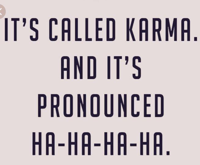 karma spreuken Blog Vorige Levens: Grappige karma spreuken   humor   reïncarnatie karma spreuken