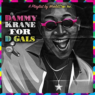 [Music] Dammy Keane_ House party