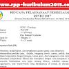 RPP Pai kelas 1 k13 revisi 2017 Semester Genap & ganjil Terbaru
