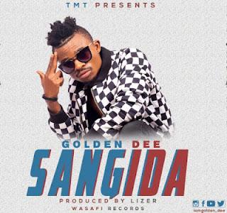 Golden Dee - Sangida