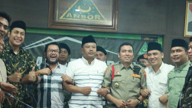 Yorrys Raweyai: Ada Upaya Pecah Belah Papua dan Banser