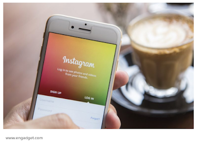 Cara Membuat Akun Instagram Menjadi Private / Pribadi