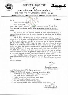 शिक्षामित्र मानदेय (माह सितम्बर 2020) की धनराशि जारी, PFMS पोर्टल से ही भुगतान करने का आदेश shikshamitra pfms maandey released