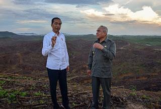 Gairah Pembangunan Infrastruktur Jokowi yang Tak Pedulikan Pandemi