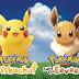 Experimenta os novos títulos de Pokémon para a Nintendo Switch em Portugal!