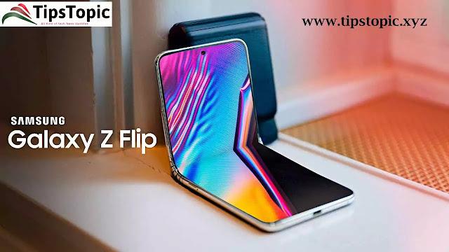Samsung Galaxy Z flip Full Specification