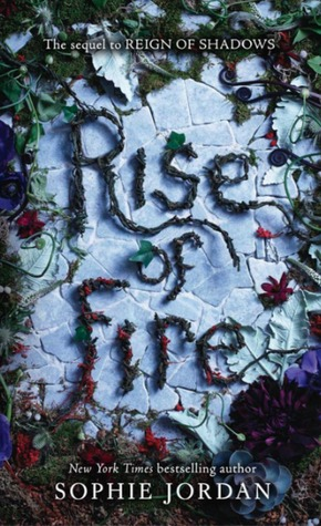 Rise of Fire book cover