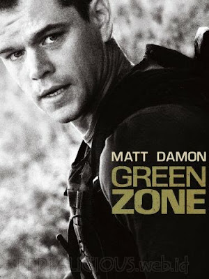 Sinopsis film Green Zone (2010)