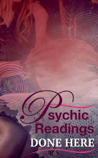 Psychic Readings Done Here - a Coming of Age Romance, Friendship short story by Tanille Edwards