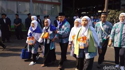 Haji 2021 Batal, Gimana Nasib Calon Jemaah Haji RI?