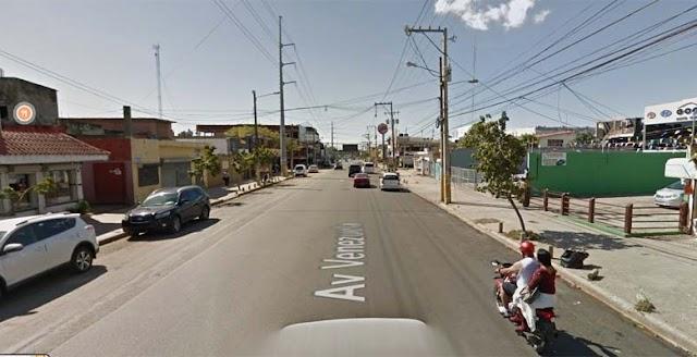 Muere capitán de fragata de la Armada en accidente de tráfico en la avenida Venezuela