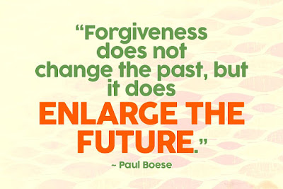 Awesome Forgiveness Quotes