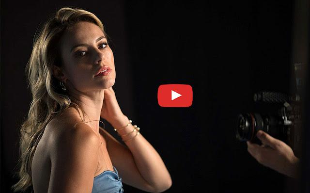 Paolla Oliveira vai à delegacia denunciar vídeo pornográfico que viralizou
