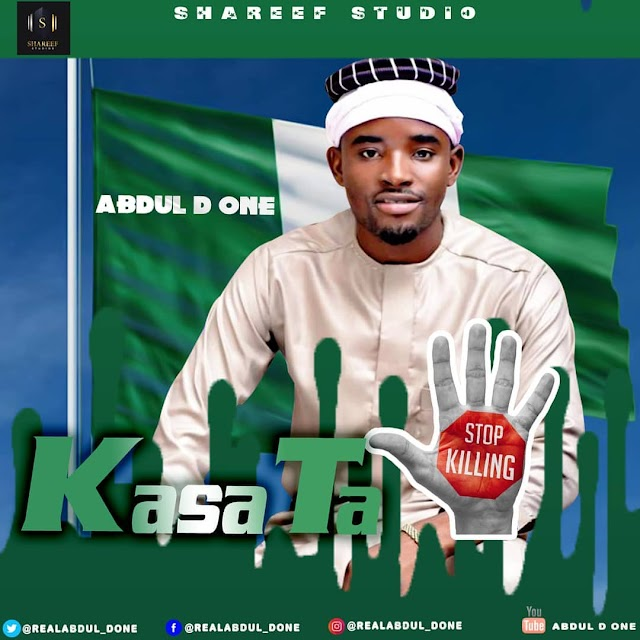 Music:Abdul D One ~ kasata.mp3 download