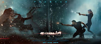 Saaho First Look Poster 8