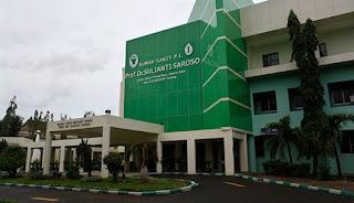 Rumah Sakit Sulianti Saroso