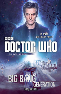 Winter Reads: Doctor Who: Big Bang Generation