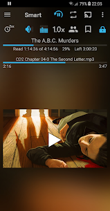 Smart AudioBook Player FULL v6.6.3 MOD APK